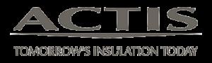 actis insulation logo