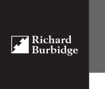 richard burbidge logo