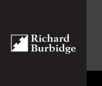richard burbidge logo