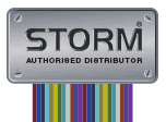 Storm Authorised Distributor